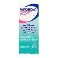 Rhinobronc spray nasal 20ml