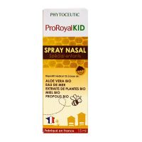 ProRoyal Kid spray nasal spécial enfants 15ml