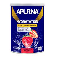 Hydratation effort & performance fraise 500g