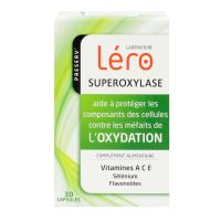 30 capsules Superoxylase