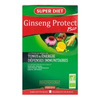 Ginseng Protect bio 20x15ml