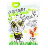 24 gummies gorge douce Ma Diet' Kids