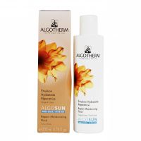 Emulsion réparatrice Algosun 200ml
