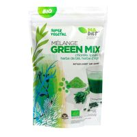 Mélange Green Mix Ma Diet' 200g