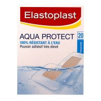 Aqua Protect 20 pansements