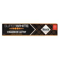 Black Edition dentifrice blancheur au charbon actif 75ml