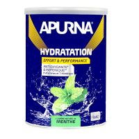 Hydratation effort & performance menthe 500g
