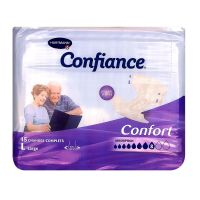 Confort 15 changes complets journée sereine 8G - L