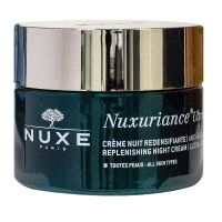Nuxuriance Ultra crème nuit redensifiante 50ml