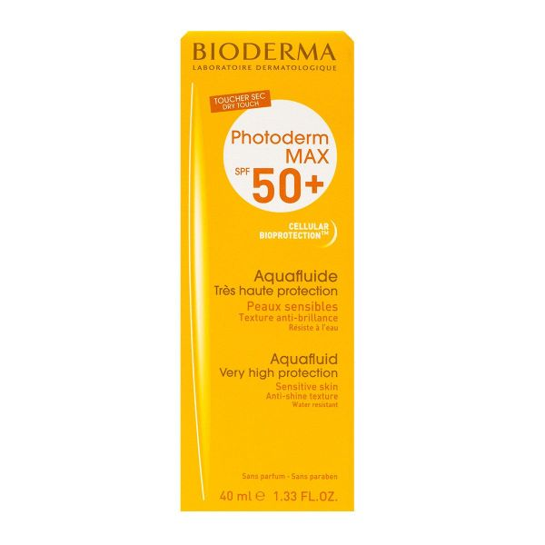 Aquafluide Photoderm Max SPF50+ 40ml