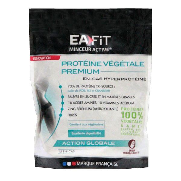 proteine v g tale chocolat 450g est un en cas hyperprot in qui pr serve la masse musculaire eafit. Black Bedroom Furniture Sets. Home Design Ideas