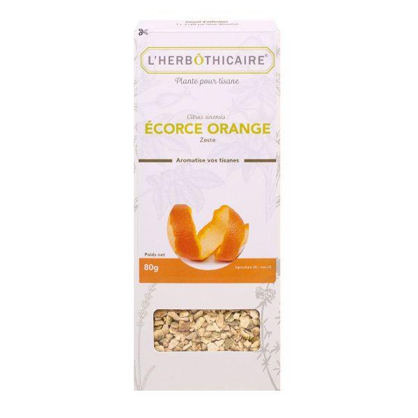 la plante pour tisane corce orange l 39 herb ticaire vous permet d 39 aromatiser vos tisanes l. Black Bedroom Furniture Sets. Home Design Ideas