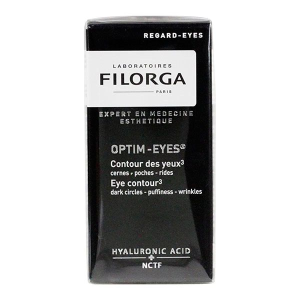 Contour des yeux Optim-eyes 15ml
