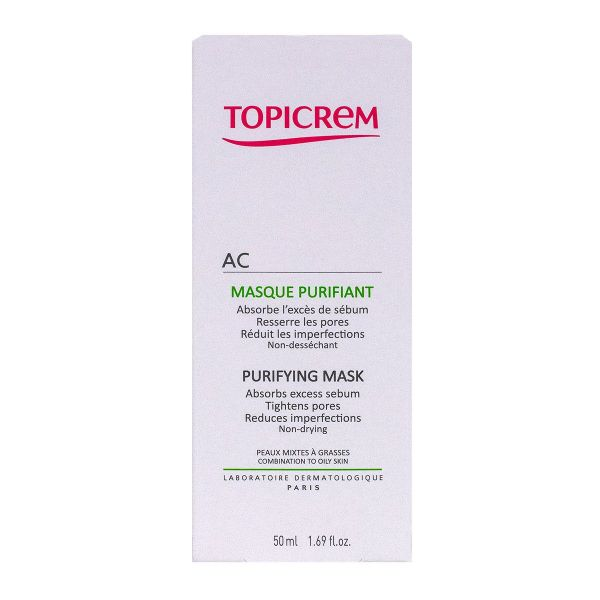 AC masque purifiant 50ml