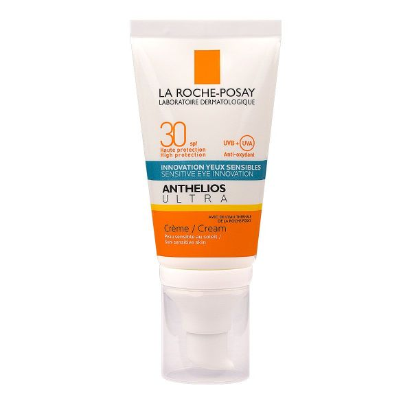 Anthelios yeux sensibles SPF30 50ml