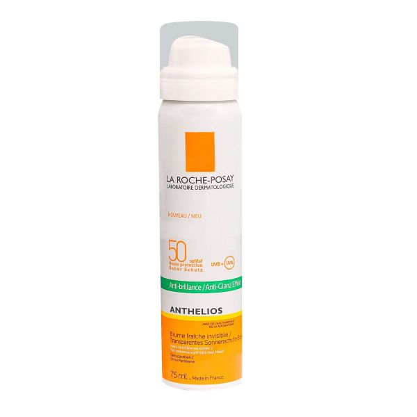 Brume fraîche invisible Anthelios SPF50 75ml